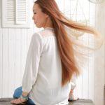 意外と知らない?!正しい髪の毛の洗い方でツヤ髪を目指しましょうのサムネイル画像