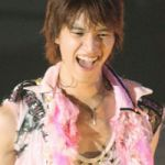 KAT-TUNの田口淳之介さん。性格もいいけど恋愛はどうなんでしょうか?のサムネイル画像