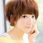 くせ毛でもショートヘアにしてみたい!くせ毛のアレンジ方法とは?のサムネイル画像