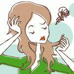くせ毛をまっすぐにしたい!どうしたらまっすぐにできるの?のサムネイル画像