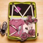 【永久保存版】必見!スーツケースをスッキリさせる入れ方特集のサムネイル画像