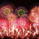 2016年、首都圏で行われる花火大会の日程と混雑情報のサムネイル画像