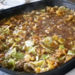 焼肉だけじゃもったいない!ホットプレートやグリル鍋で時短料理のサムネイル画像