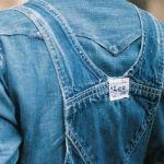leeのサロペットでカジュアルかわいいファッション追及しよう!のサムネイル画像