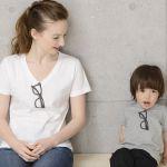 この夏、着たいアイテム、ラフなゆるかわコーデで【ロングtシャツ】のサムネイル画像