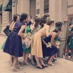 20代女子を素敵に見せる結婚式ワンピースコーディネートはコレだ!のサムネイル画像