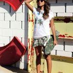 どんなファッションにもピッタリ!バンズのレディーススリッポンのサムネイル画像