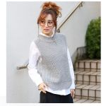 シャツ&ベストが可愛い!パンツもスカートもOKファッションまとめ!のサムネイル画像