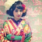 ショート×袴はレトロ可愛い♡卒業式にお勧めの髪型集【ショート編】のサムネイル画像