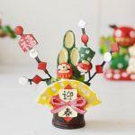 【しめ縄】玄関に飾るお正月飾り、正しい飾り方は?【門松】のサムネイル画像