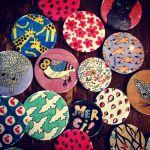 ☆オシャレなファッションアイテム♡かわいい缶バッチの作り方☆のサムネイル画像