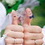 【相場は!?】一生に一度の結婚♡重要な役割をする結婚指輪の値段のサムネイル画像