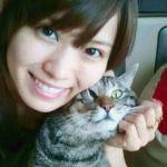 女優・市川由衣の髪型画像をまとめてみました!お洒落な髪型?のサムネイル画像