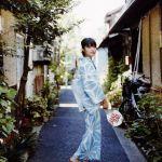 ここって本当に東京?新作浴衣を着て下町お散歩してみませんか!のサムネイル画像