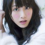 SKEの松井玲奈は水着になるとかなり細かったです!ビックリ!!!のサムネイル画像