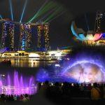 魅力尽くしの観光国、シンガポール!120%満喫したい方、必見ですのサムネイル画像