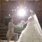 お洒落な表参道で結婚式を挙げましょう、表参道の結婚式場4選のサムネイル画像