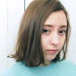 【2016 トレンドヘアースタイル 】ブラントヘアに挑戦しませんかのサムネイル画像