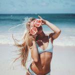 自分のカラダに自信ある?夏までにぷるぷるバストを手に入れよ。のサムネイル画像