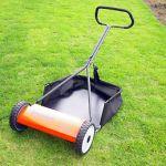 芝刈り機のおすすめは?お庭のお手入れに芝刈り機を使いましょう!のサムネイル画像