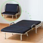 1人暮らしにもぴったりの折り畳みベッド、どれを選べば良い?のサムネイル画像