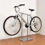 インテリアは自転車と共にどこへ行く?室内に自転車を「飾る」方法のサムネイル画像