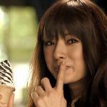 可愛すぎる!北川景子の前髪ぱっつん姿をたっぷりとご紹介!のサムネイル画像