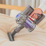 どっちをつかっていますか?布団専用の掃除機VS布団用ノズルのサムネイル画像