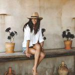 女っぷりを上げる、旬の夏服で涼し気なサマーコーデを楽しむ!のサムネイル画像