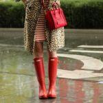 【梅雨を楽しく!】毎日履いて自慢したくなるレインブーツ特集のサムネイル画像