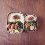人気のおしゃれなお弁当箱で楽しいランチタイムを楽しもう!のサムネイル画像