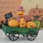 10月31日はハロウィン!おしゃれな雑貨を飾って盛り上がりましょうのサムネイル画像
