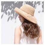 暑い夏!帽子コーデで大人可愛い&カッコよく決めてみませんか?のサムネイル画像