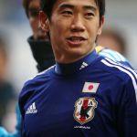 【動画集】海外で大活躍のサッカー日本代表香川真司のゴール集まとめのサムネイル画像