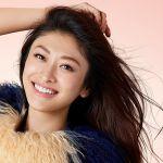 母になっても変わらず美しい山田優の髪型の画像集めてみましたのサムネイル画像