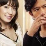 電撃婚をした菅野美穂!過去の男、稲垣吾郎との熱愛エピソードとは?のサムネイル画像