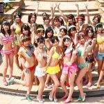 【AKB48】バストが大きいメンバーグランプリTOP5をまとめました♡のサムネイル画像