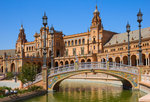 Spain seville bridge spain plaza  c neirfy shutterstock 108544976 53b39