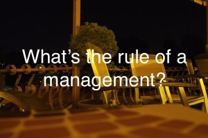 what__the_rules_of_a_management_