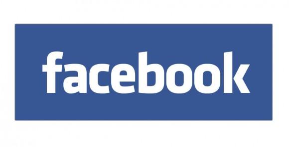 Facebook ロゴ