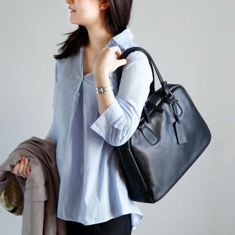 NEW BASICS / Ladies' business style