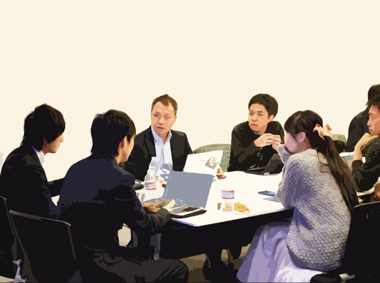 Reality Program for Startupsシーズン2 事業報告会まとめ