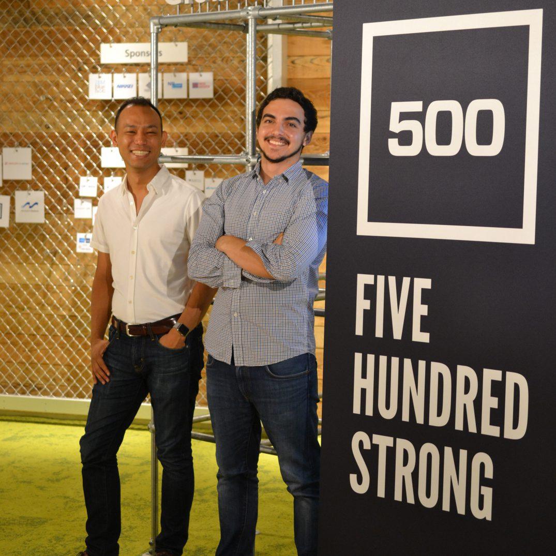 日本で投資活動を本格化させた500 Startups Japan。パートナーの澤山さんとジェームズさんに「日本での投資戦略」「500 Startupsから投資を受けるメリット」「投資判断の視点」を聞いてきました。
