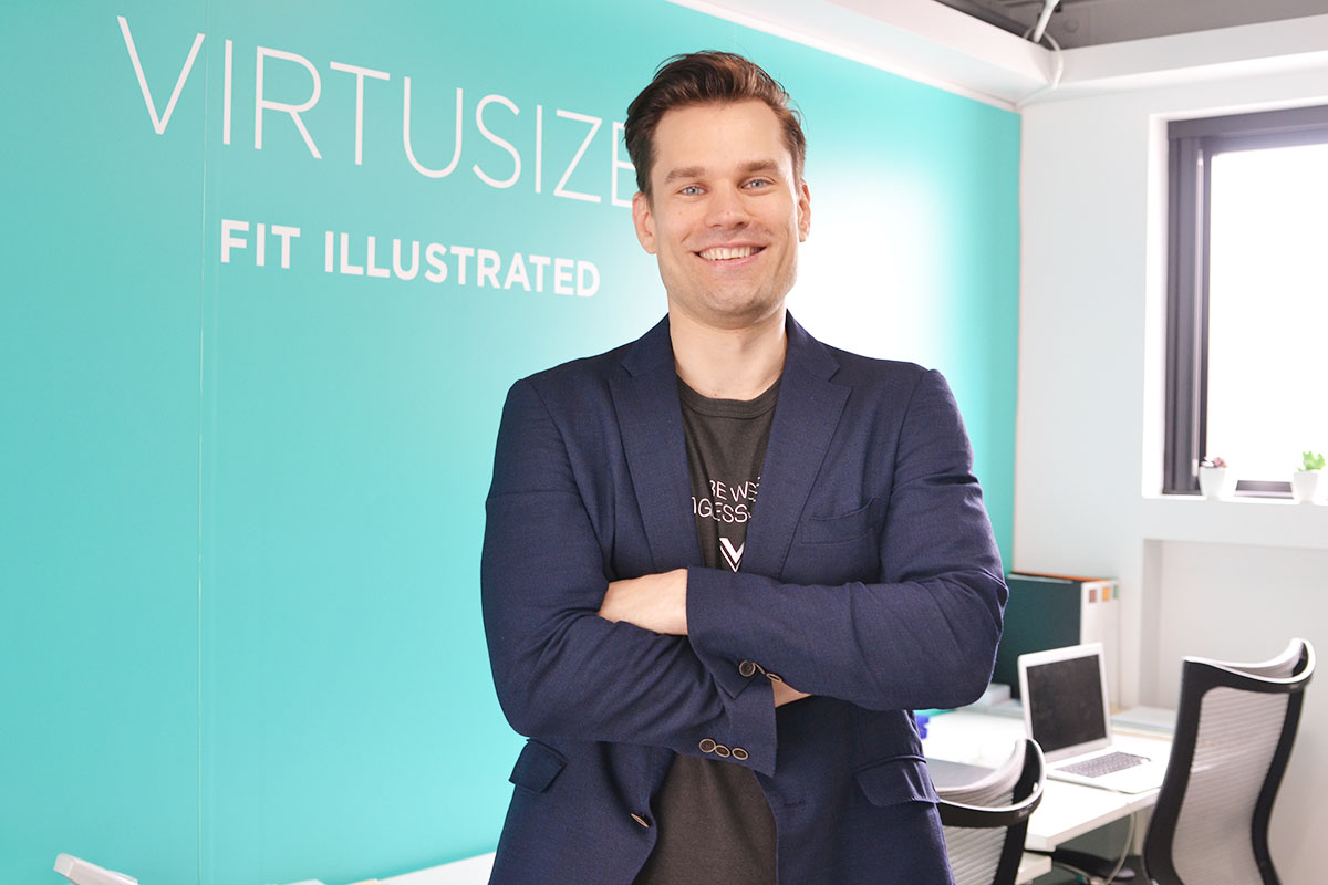 スウェーデン発のファッションテック・Virtusizeが日本の投資家グループから15億円規模の資金調達を実施し、日本を本社とするスタートアップになりアジア展開を加速。