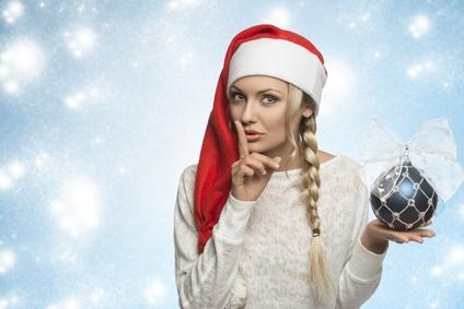 もうすぐクリスマス!特別な日のランジェリーは何を重視すべき?
