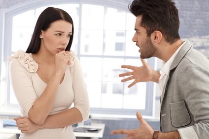 彼氏と上手に仲直りする方法は?~あなたが怒らせた時の謝り方
