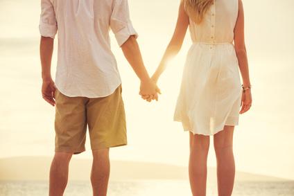 出会いが欲しい人へ ~幸せが長続きする「ひと目惚れ」の法則~