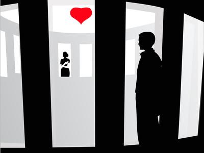 【彼の気持ち】体裁を気にする社内恋愛の元彼と復縁する方法は?