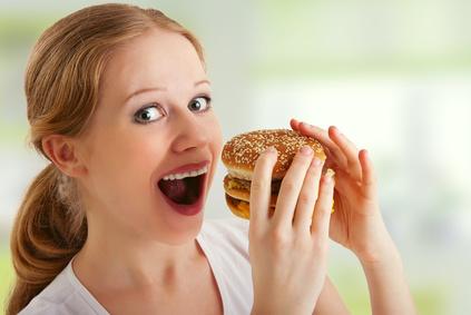 食べて痩せる!今どきのダイエット食品は超うまい♪