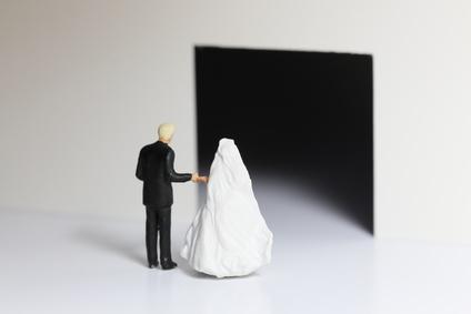 【復縁】結婚が彼のプレッシャーに…よりを戻すことはできる?